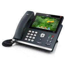 Yealink IP Telefone