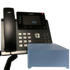 3CX VoIP Anlage